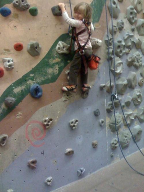 sophie-big-climb