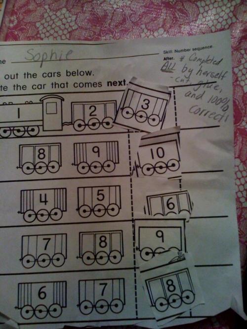 sophie-train